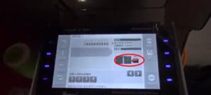 Xhorse Condor XC-MINI cut Nissan NSN14 key 4