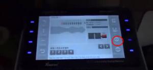Xhorse Condor XC-MINI cut Nissan NSN14 key 8