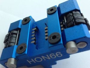 HON66 key cutting machine 4
