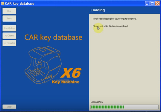 install-X6-key-machine-database (3)