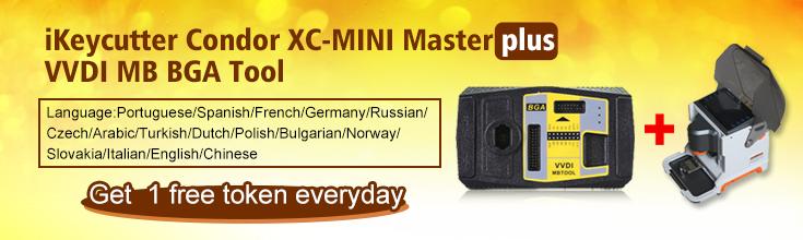XC-MINI VVDI
