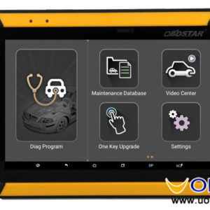 OBDSTAR-X300-DP-all-key-lost-2013-toyota-RAV4-with-G-1