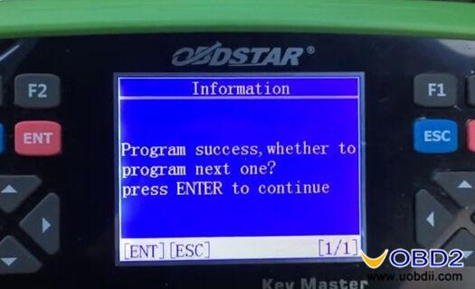 obdstar-x300-pro3-key-master-program-mitsubishi-pajero-remote-6