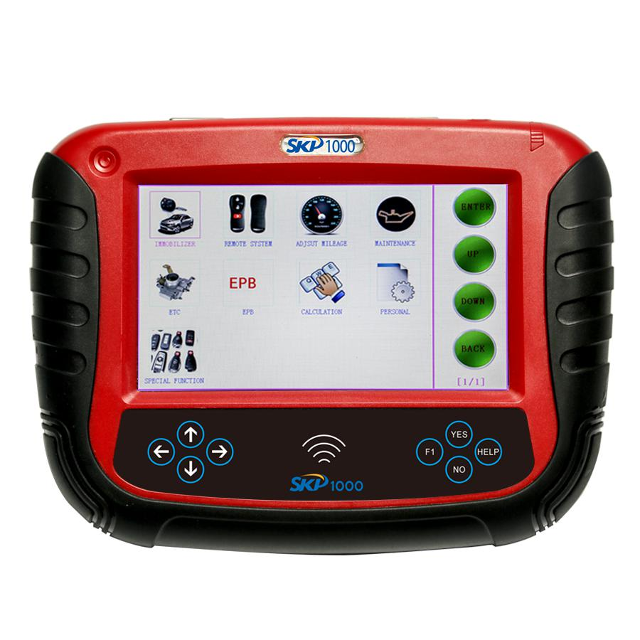 skp1000-auto-key-programmer-function-list