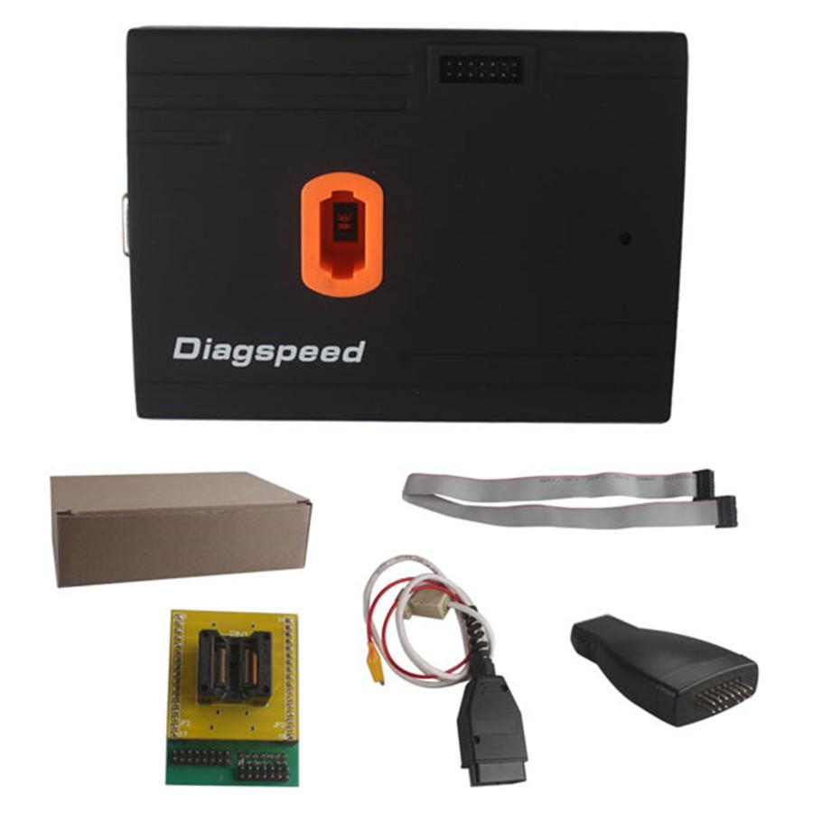 MB Key OBD2 Mercedes Key Programmer (DIAGSPEED) or VVDI MB tool