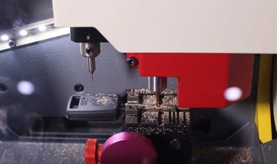 SEC-E9 Cut Volkswagen Bora Keys  (28)