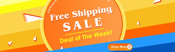 UOBD2 Free Shipping Sale