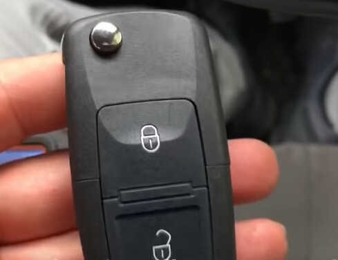 VVDI Key Tool Generate & Program Remote for Mazda 323 Protege (7)