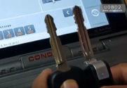 How to Use Codor Mini Plus Cut Keys for Huyndai ix35 Grand (20)
