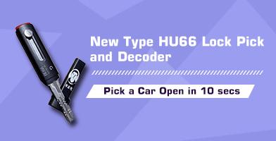 New Type HU66