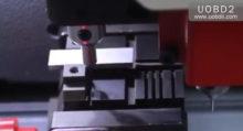 Calibrate Tubular Key Clamp for SEC-E9 (10)