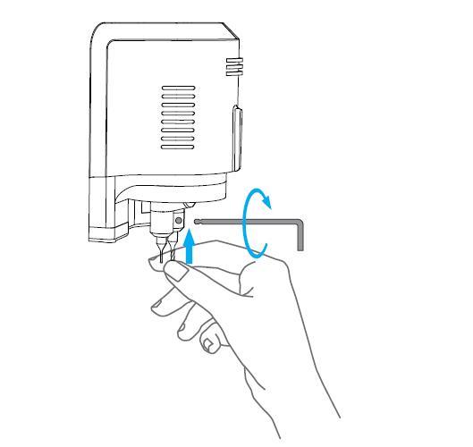 How to Use Condor XC-Mini Plus Key Cutting Machine-1
