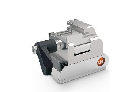 How to Use Condor XC-Mini Plus Key Cutting Machine-7