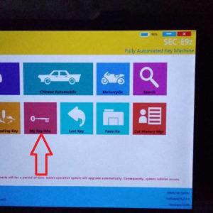 sec-e9z-create-new-key-for-va8-toyota-01