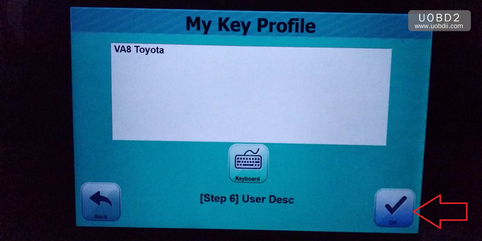 sec-e9z-create-new-key-for-va8-toyota-18