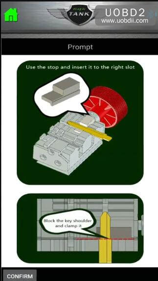 How-to-Use-2M2-Tank-Machine-Cut-New-Key-for-HON58-4