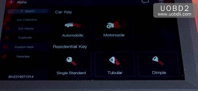 Test-Report-on-Alpha-Automatic-Machine-Cut-Key-for-Toyota-Camry-1
