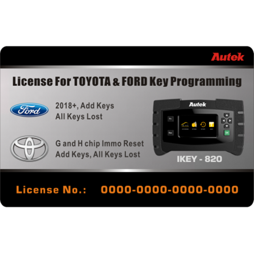 Autek-IKey820-license-19