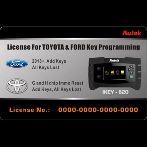 Autek-IKey820-license-19